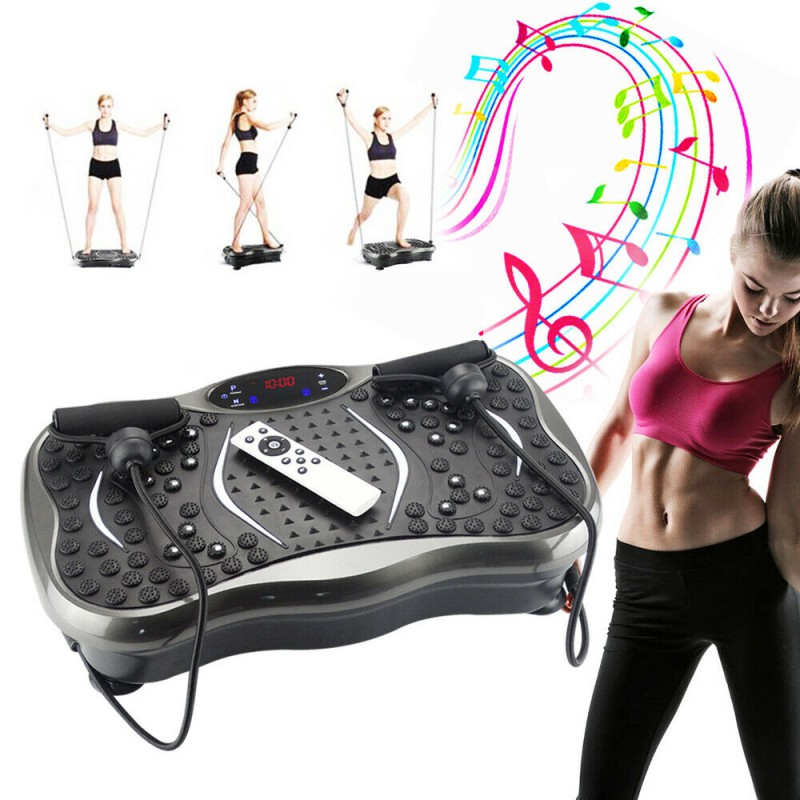 Fitness Topper!